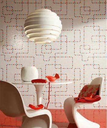 云南居乐高装饰瓷砖选购小知识 五彩斑斓的家居空间