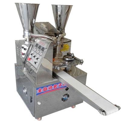 通汇机械:包子机使用中常见问题分析及解决方法