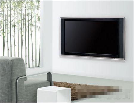 居乐高装饰教你另类电视安装方法?