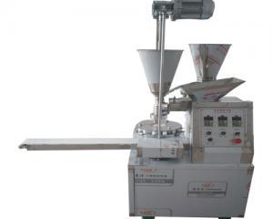 通汇机械:全自动包子机发面技巧:选对发酵剂