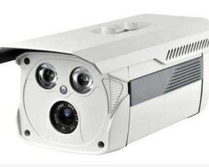 教你调试安装的高清晰度摄像机