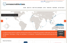 Unreasonable at Sea